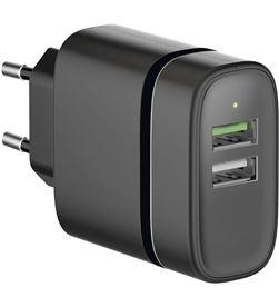 Nimo 51105 #19 cargador usb power 2 puertos 8436300632542 - 51105 #19