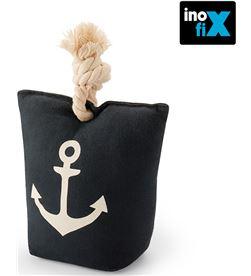 Inofix 66730 #19 tope textil sujetapuertas 1kg marino azul. 8414419317352 - 66730 #19