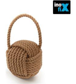 Inofix 66729 #19 tope textil sujetapuerta 2kg nudo natural. 8414419317291 - 66729 #19