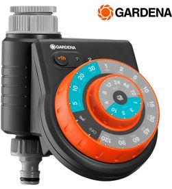 Todoelectro.es 74313 #19 programador riego easy plus gardena 4078500045773 - 74313 #19