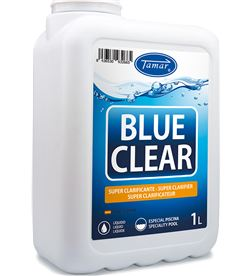Tamar 81714 #19 blue clear super clarificante 1l 8436530932665 - 81714 #19