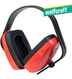 Cascos de protección anti-ruido standard. Wolfcraft 4006885486805 - 82642 #19