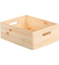 Astigarraga 75275 #19 caja de pino 40x30x14cm 8422341499923 - 75275 #19