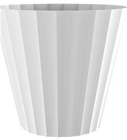Plastiken 74847 #19 maceta doric ø32x29cm blanco 8412524677668 - 74847 #19