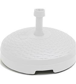 Todoelectro.es 75367 #19 base top rattan 20 litros blanco ipae progarden 8009271045903 - 75367 #19