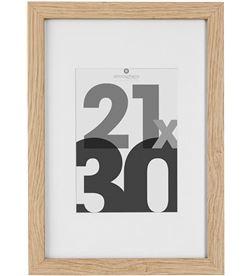 Atmosphera marco de fotos en madera natural 21x30cm 3560239403647 - 83607 #19