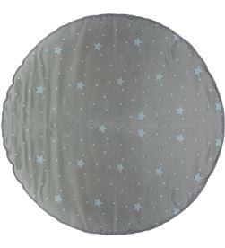 Atmosphera 83620 #19 alfombra para tipi color gris ø120cm 3560238325711 - 83620 #19