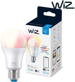 Philips 93200 #19 bombilla led standard e27 8w wifi wiz 8718699787059 - 93200 #19