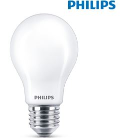 Bombilla standard led e27 8,5w 1.055lm 6.500k luz fria Philips 8718699762599 - 93002 #19