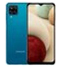 Samsung SMA125FZBUEUB smartphone galaxy a12 sm-a125fzbueub 3/32g - SMA125FZBUEUB