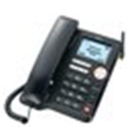 Todoelectro.es telefono fijo maxcom fixed phone mm29d negro mm29d2016110029 - A0021604