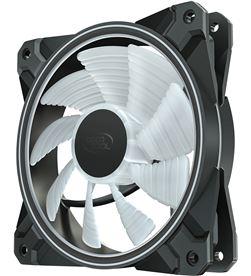 Todoelectro.es A0032489 ventilador 120x120 deepcool cf120 plus argb pack 3uds dp-f12-ar-cf120 - DP-F12-AR-CF120P-3P
