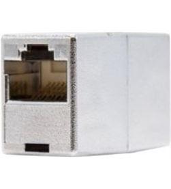Nanocable adaptador  10.21.0403 - rj45 - conectores macho / macho - cat5e - - NAN-ADP 10 21 0403