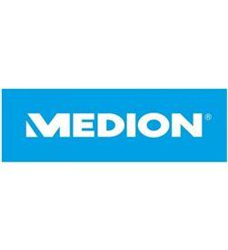 Medion -ROBOT MD 19511 robot aspirador md 19511/ autonomía 90 min 50065000 - MED-ROBOT MD 19511