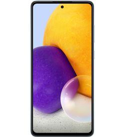 Samsung SM-A725FZBDEUB movil galaxy a72 6,7'' octa core 6+128gb 4 camaras blue a72 6+128gb ds - A72 6+128GB DS BLUE