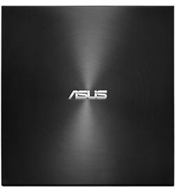Asus -DVD ZND U7M BK grabadora externa cd/dvd zendrive u7m/ negra 90dd01x0-m29000 - 90DD01X0-M29000