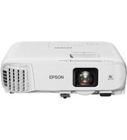 Epson -PROY EB-E20 proyector eb-e20/ 3400 lúmenes/ xga/ hdmi-vga/ blanco v11h981040 - EPS-PROY EB-E20