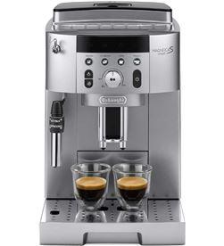Delonghi ECAM25031SB cafetera superautomatica Cafeteras express - ECAM25031SB