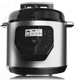 Cecotec GM H DELUXE olla eléctrica programable / 1000w/ capacidad 6l - GM H DELUXE