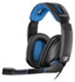 Sennheiser A0011630 auriculares micro gsp 300 gaming 1000238 - A0011630