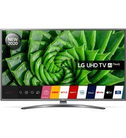 Televisor Lg 43UN81006LB 43''/ ultra hd 4k/ smart tv/ wifi - 43UN81006LB
