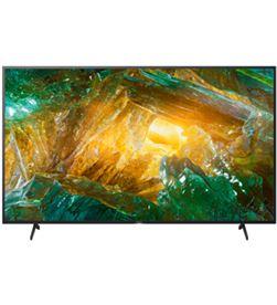 Sony KE75XH8096 tv led 189 cm (75'') ultra hd 4k android tv - KE75XH8096