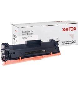Samsung 006R04235 tóner xerox compatible con hp cf244a/ 1000 páginas/ negro - XER-TONER 006R04235