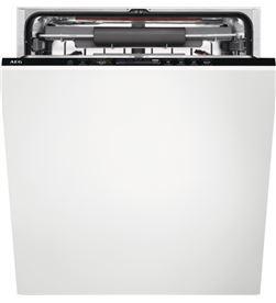 Aeg lavavajillas integral FSE63717P 15s 6p 60cm Lavavajillas integrables - AEGFSE63717P