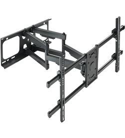 Tooq LP3790TN-B soporte de pared giratorio/ inclinable/ nivelable para tv d - LP3790TN-B