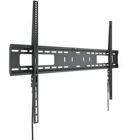 Tooq LP41100F-B soporte de pared fijo para tv de 60-100''/ hasta 75kg - LP41100F-B