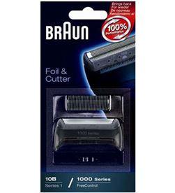 Braun COMBIPACK10B lamina+cuchilla apta afeitadora brapack10b - CPFREECONTROL