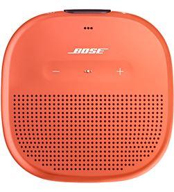 Dlink soun micro bose naranja altavoz inalámbrico bluetooth sonido de alta c - +98501