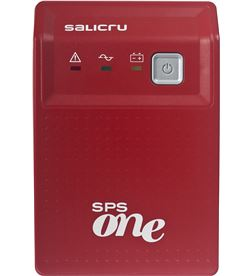 Salicru SLC-SPS.700.ONE sai línea interactiva sps.700.one 700va / 360w - 2*schuko 662aa000002 - SLC-SPS.700.ONE