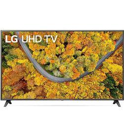 Lg E-TV 75UP75006LC televisor 75up75006lc 75''/ ultra hd 4k/ smart tv/ wifi 75up75006lc.aeu - 75UP75006LC.AEU