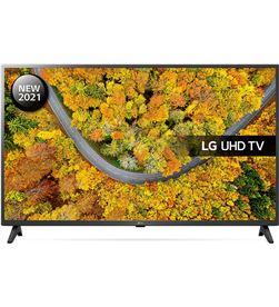 Lg E-TV 43UP75006LF televisor 43up75006lf 43''/ ultra hd 4k/ smart tv/ wifi 43up75006lf.aeu - 43UP75006LF.AEU
