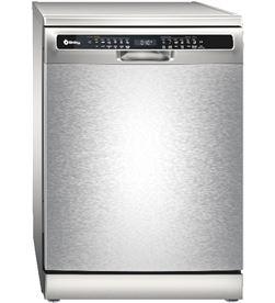 Balay 3VS6660IA lavavajillas inox 13s 60cm Lavavajillas - BAL3VS6660IA