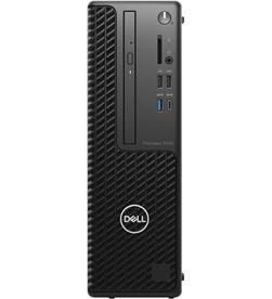 Dell A0036388 ordenador precision 3440 sff 8g9fn negro i7-10700/16gb - 8G9FN