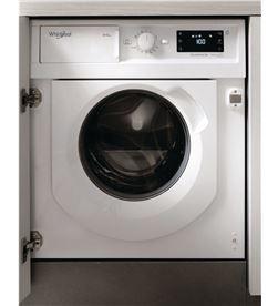 Lavasecadora integrable Whirlpool: 9kg - bi wdwg 961484 eu 869991586140 - 869991586140