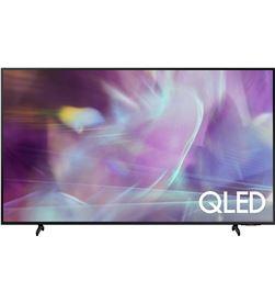 Samsung QE75Q60A televisor 75''/ ultra hd 4k/ smart tv/ wifi - QE75Q60A