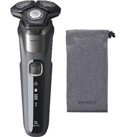 Philips S5587/10 afeitadora skiniq w&d gris recargable - S558710