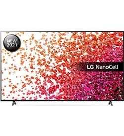 Lg E-TV 75NANO756PA televisor 75nano756pa 75''/ ultra hd 4k/ smart tv/ wifi 75nano756pa.aeu - LGE-TV 75NANO756PA