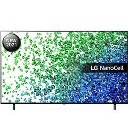 Lg 65NANO806PA tv 65 4k nanocell hdr10 procesador de imagen 4k quad core (f .aeu - 65NANO806PA