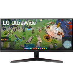 Lg 29WP60G-B monitor gaming ultrapanorámico 29''/ wfhd/ negro - LG-M 29WP60G-B