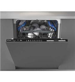 Lavavajillas integrable ( no incluye panel puerta ) a+++ Candy cdin2d620pb/e 16s CDIN 2D620PB - CDIN 2D620PB