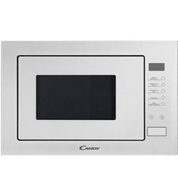 Microondas con grill Candy MICG25GDFW integrable 25l inox - CANMICG25GDFW