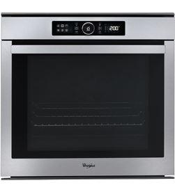 Whirlpool horno akzm 8410 ix oven wp core inox d1 852584101100 - 852584101100
