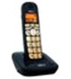 Todoelectro.es telef. inalambrico maxcom mc6800 negro bloqueo de llamadas/ - A0035077