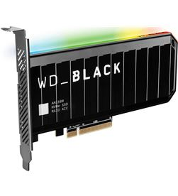 Western SS02WD28 digital black an1500 2tb - ssd pcie - WDSS02WD28