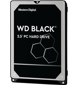Western HD02WD56 disco duro digital black 1tb 2,5'' wd10spsx - WDHD02WD56