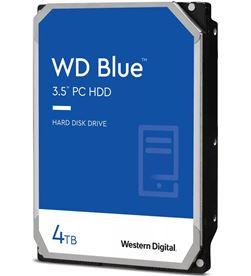 Western HD01WD71 disco duro digital blue 4tb wd40ezaz - WDHD01WD71